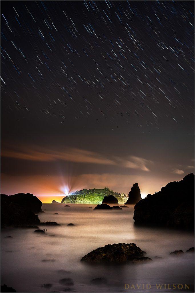 Trinidad and Trinidad  Head beneath the Stars